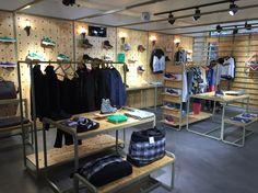 #PUMASelectjozi Amazing new puma lifestyle store in braamfontein