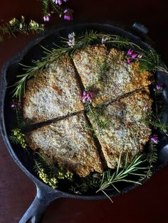 Rediscover the ancient food magic of the Midwinter Feast of Lights. Known to the Celts as Imbolc or Brigid's Feast Day, it celebrated the arrival of the sun goddess Brigid (and the first stir…