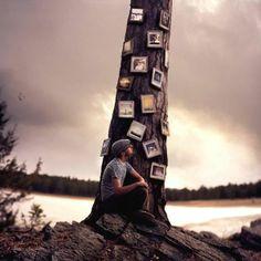 Small Wonders – Fantastic Digital Images by Joel Robison.