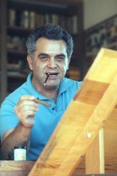 : Pop Pic: Jack Kirby, co-creator of the Marvel Univ. Comic Book Artists, Comic Book Characters, Comic Artist, Comic Books Art, Kirby Co, Jack Kirby Art, Book Creator, The Creator, Comics