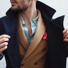 layers #Men'sFashion #Jewelryland.com
