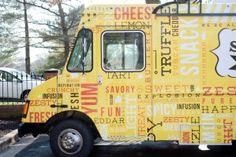 PopKern food truck in DC!