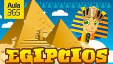 El Gran Misterio de las Pirámides de Egipto | Videos Educativos para Niños