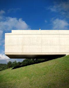 Estruturas em Balanço ~ Mais Arquitetura