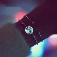 Birth Moon Bracelet Glow In The Dark Moon Phase Silver Chain Bracelet Glowing Birthday Moon Jewelry Lunar Phase Bracelets Charm Moon Jewelry, Cute Jewelry, Jewelry Accessories, Jewelry Necklaces, Women Accessories, Silver Jewelry, Heart Necklaces, World Map Necklace, Acorn Necklace