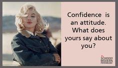 Day 10 of PLAY IN MAY and it's all about boosting confidence - what's your secret weapon?