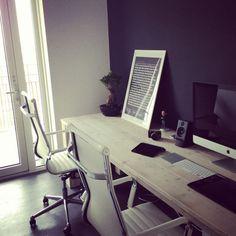 70 Office Workspaces   Inspiration   Part 18 - UltraLinx