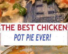 Fried Cabbage Recipe – Yummy Raspberry Trifle, Fried Cabbage Recipes, Best Chicken Ever, Pot Pie, Fries, Food, Essen, Pot Pies, Meals