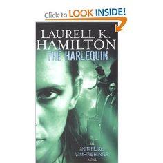 The Harlequin: Anita Blake, Vampire Hunter: Volume 14: Amazon.co.uk: Laurell K. Hamilton: Books