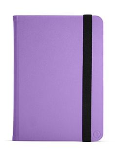Amazon.com: NuPro Amazon Kindle Paperwhite Case - Lightweight Durable Slim Folio Cover (fits Kindle and Kindle Paperwhite), Purple: Kindle Store
