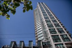 Yaletown Penthouse with Breathtaking Views $1,300,000
