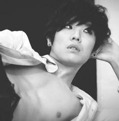 Lee Joon [MBLAQ]