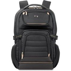 SOLO Pro Laptop Backpack 9b9f6f85543d8
