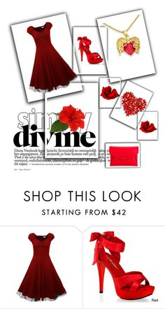 """""""DRESS"""" by caza-delic ❤ liked on Polyvore featuring Pleaser, Givenchy, women's clothing, women, female, woman, misses and juniors"""