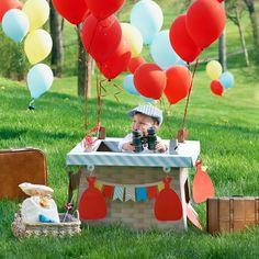 pool party balloons - Buscar con Google