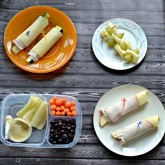 healthy snack ideas with cheese
