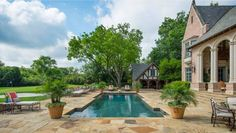 Pool Cabana, Houzz, Exterior, Interior Design, Places, Garden, Outdoor Decor, Home Decor, Facebook