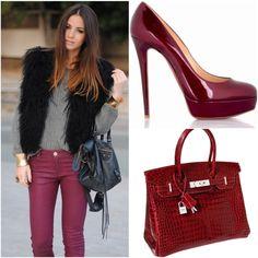 s tendências da moda para o inverno 2013 já foram desfiladas nas passarelas  de Londres, ef8ea4fe0d