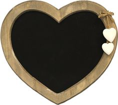 Tablica Heart Wood - MIA home passion