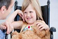 Законными представителями ребенка при осуществлении ими своих прав являются родители или лица, их заменяющие