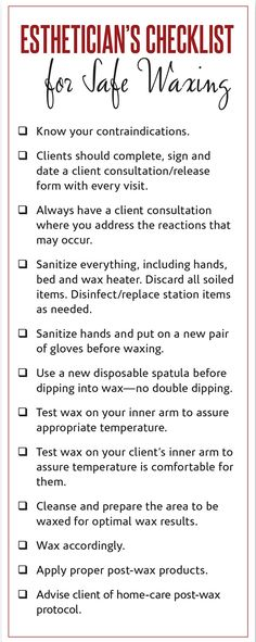 Since waxing causes a type of trauma to the skin, the body responds to this trauma by releasing histamines. Pre- and post-care can help reduce the response, but first let's dive more into the action of histamines. Brazilian Wax Tips, Waxing Aftercare, Waxing Tips, Esthetician Room, Pre And Post, Trauma, Knowing You, Spa, Room Decor