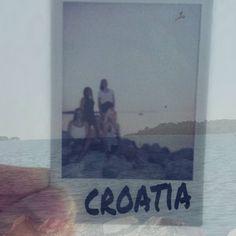 Beautiful Croatia | image by moniquexhmbrg on Instagram