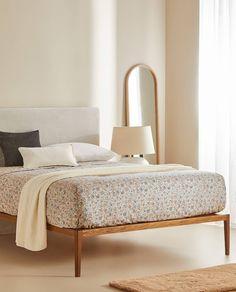 Imagen 2 del producto FUNDA NÓRDICA ESTAMPADO PAISLEY Zara Home, Bedroom Inspo, Paisley Print, Duvet Covers, Furniture, Collection, Home Decor, France, Products
