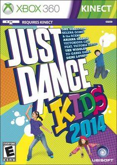 Just Dance Kids 2014 (Xbox 360 Kinect)