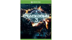 Microsoft Shows Off Greatest Xbox Lineup in History at Gamescom 2015: Crackdown 3 box
