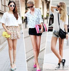lovely shorts