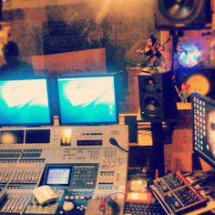 studio lovin