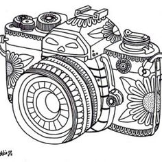 Bring your creativity to life with one of these free 101 printable adult coloring pages. Tons of beautiful options to spend hours getting lost in the world of coloring!
