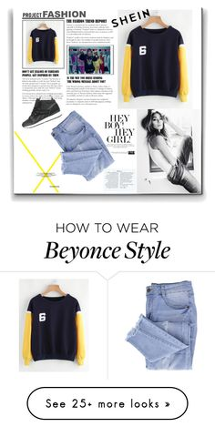 Designer Clothes, Shoes & Bags for Women Taylor Swift Outfits, Taylor Swift Style, Beyonce Style, Essie, Reebok, Going Out, Boys, People, Polyvore