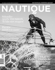 Proefabonnement: 3x Nautique € 17,50: Nautique - het bekende yachting…