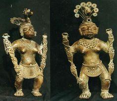 Tandem, Archaeology, Samurai, Buddha, Statue, Crowns, Google, Jewelry, Culture
