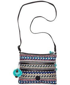 3fe516c83 Kipling Alvar Crossbody - Crossbody Messenger Bags - Handbags Accessories -  Macys