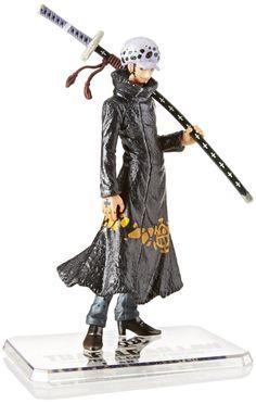 Figurine One Piece Trafalgar Law Metal Color - 15 cm - Acheter vendre sur Référence Gaming