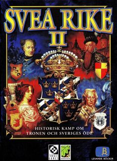 Today in gaming history  It was February 19, 1999 that Svea Rike II was released on Macintosh/Windows. Svea Rike II is real-time strategy game based on the history of Sweden. The gameplay is very similar to that of the first game. You start in the year 1471, and the goal is that 350 years later, in 1821, you should have succeeded so well that you will be elected as king of Sweden.