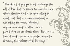 Does God hear prayers? He does, even if the answers aren't what you hoped for.