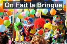 Daily French Expressions: Faire la bringue: to have a party http://www.frenchspanishonline.com/magazine/?p=3573