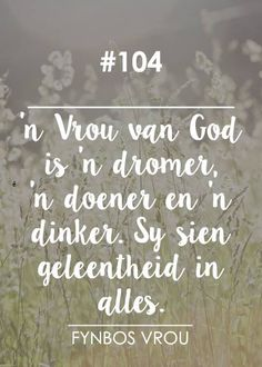 God Is, Afrikaans Quotes, Life Thoughts, Godly Woman, Wisdom Quotes, Type 3, Phone Case, Card Holder, Christian