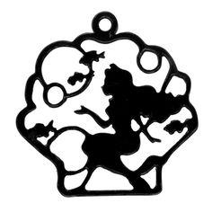 シルエットモチーフ ニンギョヒメ【RAP-141】