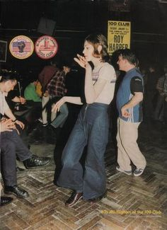 by Elaine Constantine for The Face (Northern Soul Club) Youth Subcultures, Teddy Boys, Northern Soul, Keep The Faith, Youth Culture, Rude Boy, Soul Music, Motown, Happy People