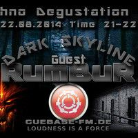 Techno Degustation nr2 Special Guest RumBur by DarK SkYLiNe on SoundCloud