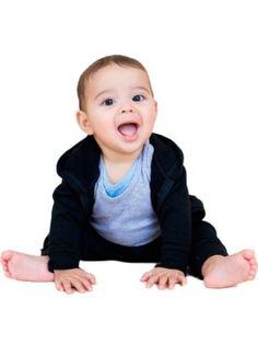 American Apparel Infant California Fleece Zip Hoodie -Black 6-12 months American Apparel. $16.00