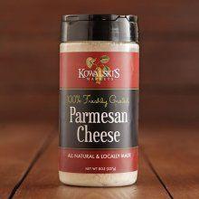 Kowalski's Signature Parmesan Shaker