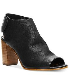 168fed5c77ccca Steve Madden Women s Nonstop Booties - Steve Madden - Shoes - Macy s Steve  Madden Shoes
