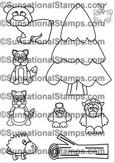 (1) Sunsational Stamps