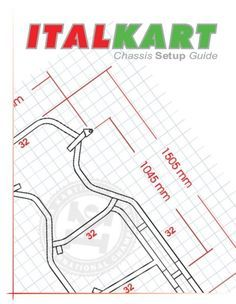 tony kart engine chassis setup guide
