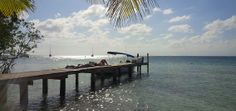 Sanctuary Belize Caye